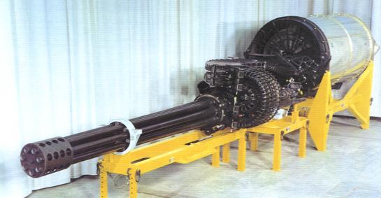 GAU-8A 30mm